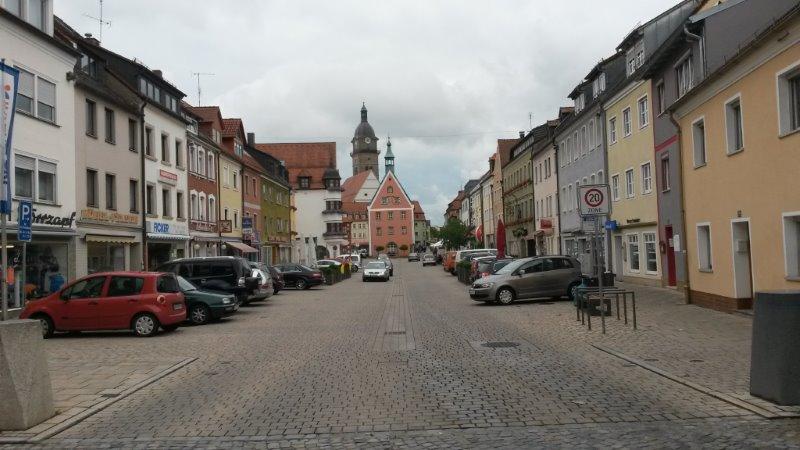 Was Ist Los In Der Oberpfalz