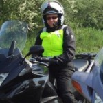 Profilbild von Borkent